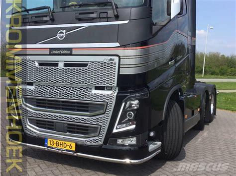 volvo company volvo fh16 750 euro 6 retarder tractor units price