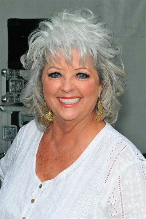 hairstyles for gray hair over 60 grey hairstyles for women over 60 elle hairstyles