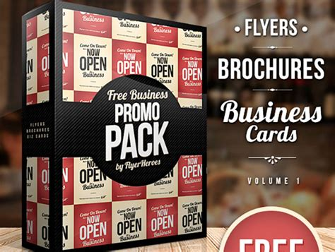 15 Awesome Free Flyer Templates Design Crawl Band Promo Pack Template