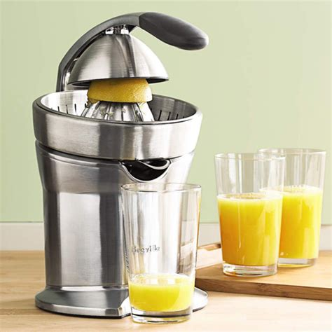 Citrus Juicer choosing the best citrus juicer
