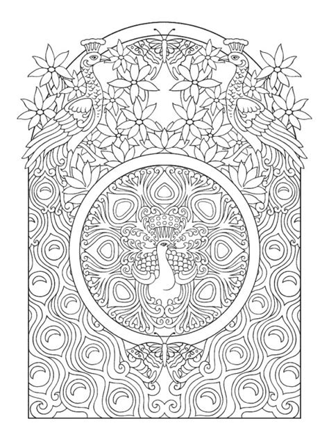 coloring pages art deco get this online art deco patterns coloring pages for