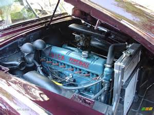 Buick Fireball 8 Buick Fireball Inline 8 Cylinder Engine Gtcarlot