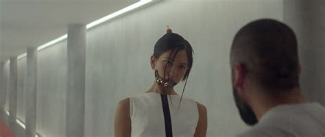 Kyoko Ex Machina Actress by Sonoya Mizuno Cinemorgue Wiki Fandom Powered By Wikia