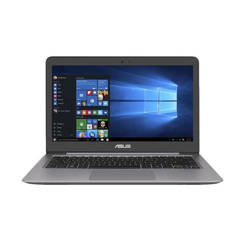 Notebook Asus I7 8gb Geforce jual asus zenbook ux310uq fc337t notebook quartz grey i7 7500u geforce 940mx 8gb ram 1 tb