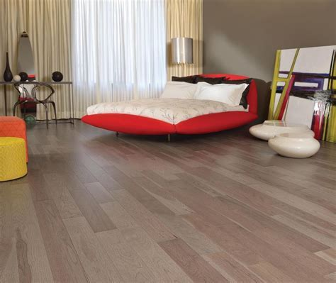 Admiration, Hickory Greystone   Mirage Hardwood Floors