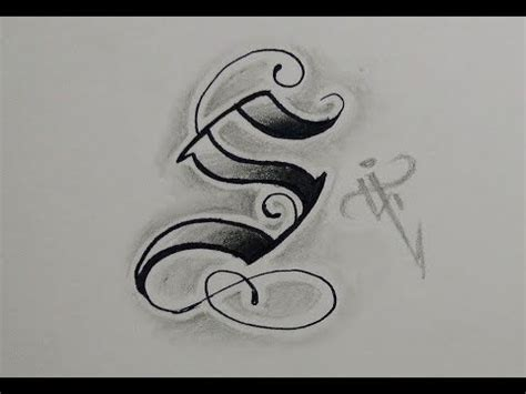 tattoo fonts youtube dise 241 o letras lettering line nosfe ink
