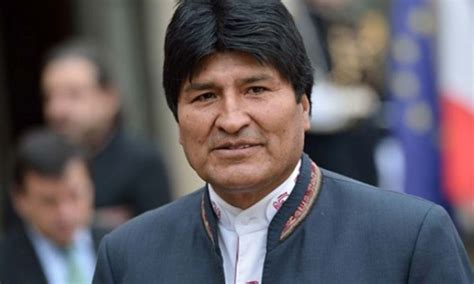 evo morales evo morales will prove us war on drugs is an utter