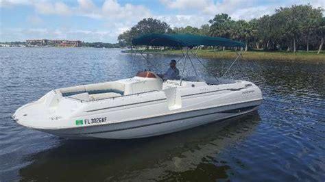 hurricane deck boat cer enclosure monterey 230 explorer boats for sale