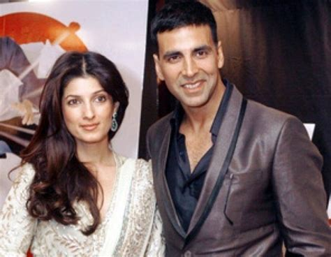 Meet Akshay Kumar's Family – Anju & Alka Bhatia, Aarav and ...