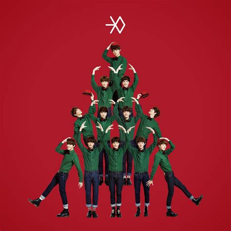 download mp3 exo first love korean gallade s new blog mini album exo miracles in