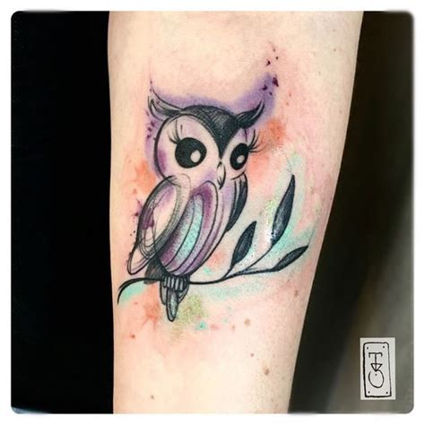 small owl tattoo small owl best ideas gallery