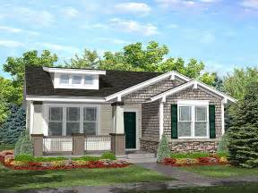 Craftsman Style Bungalow House Plans Home Ideas
