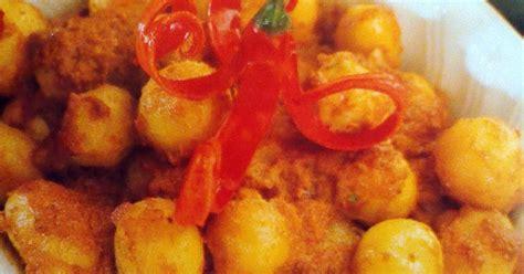 Kentang Kecil resep rendang kentang aneka resep masakan sederhana kreatif