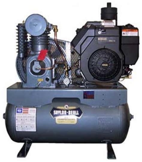 saylor beall ul 753 air compressor buckeye air compressor
