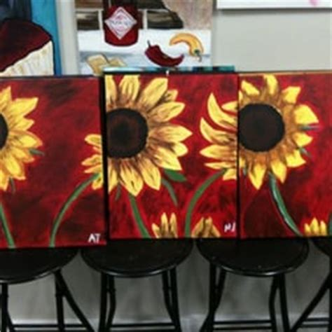 Painting With A Twist 16 Photos Classes 204 E