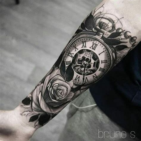 what to add to a rose tattoo image result for s and sleeves