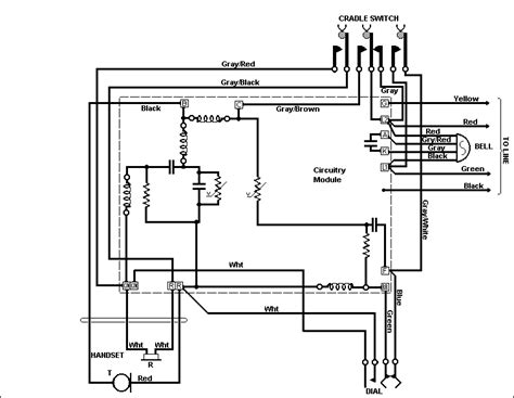 home telephone wiring schematic get free image about