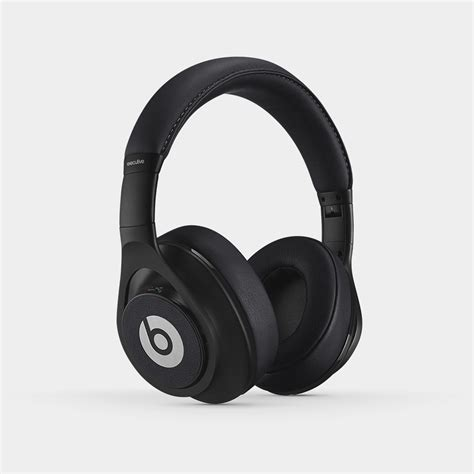 Earphone Beats beats executive ear noise cancelling
