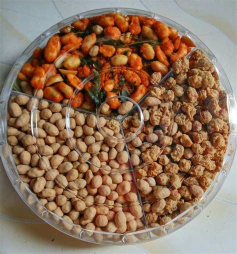 Paket Kacang by Jual Paket Kacang Sekat 3 Kacang Koro Bali Kev S Choco
