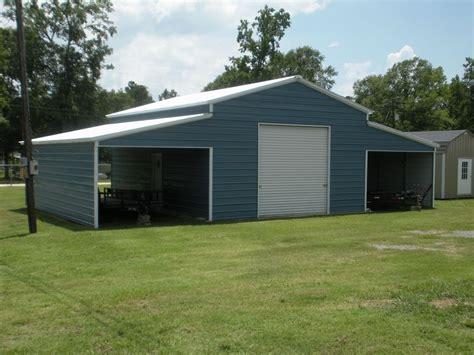 Metal Barns Prices Louisiana Metal Barns Steel Barns Barn Prices La