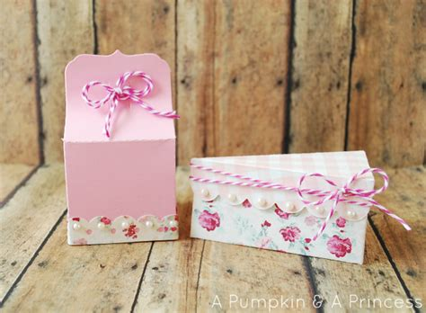 Handmade Gift Box - handmade gift boxes and tags