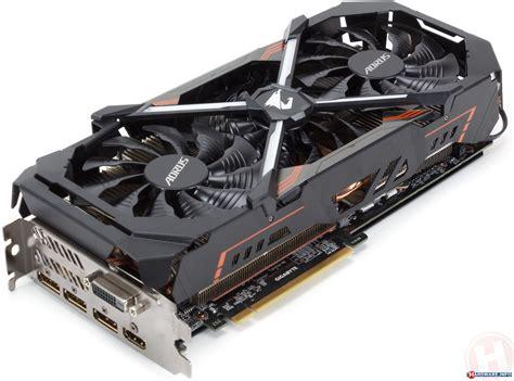 Sale Gigabyte Aorus Gtx 1080 Xtreme 8gb Gv N1080aorusx 8gd Gtx1080 gigabyte geforce gtx 1080 aorus xtreme review