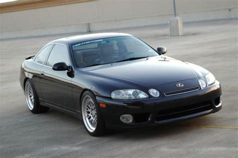 1999 Lexus Sc 300 by 1999 Lexus Sc 300 Photos Informations Articles