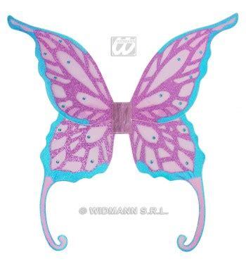 Sprei Pink No 1 Fata alas hada rosa azul con glitter comprar en