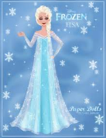 frozen free printable dolls is it for parties is it