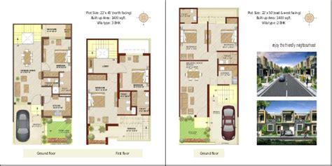 House Design For 1000 Square Feet Area auric villa floor plan booklet
