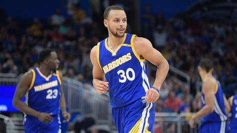Curry Slapped With 4th Lawsuit by Curry Thompson Shoot Warriors Past Magic Article Tsn