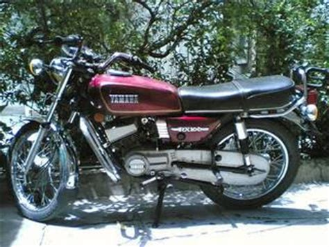 Suzuki Rx100 Automobile Technology May 2008