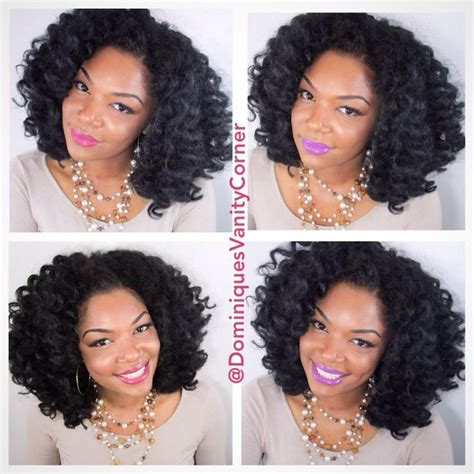crochet kinky hairstyles crochet kinky curly wig shared by dominique oliver