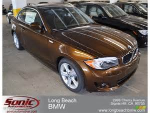 2012 marrakesh brown metallic bmw 1 series 128i coupe