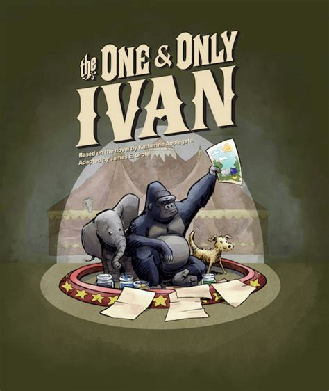000745533x one and only ivan the one and only ivan geodesic management