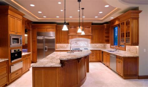 how should you layout your kitchen what direction your kitchen design should take home remodel
