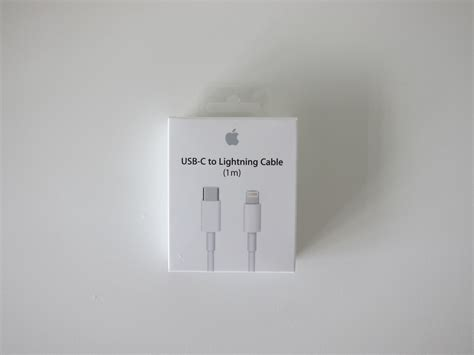 lighting to usb c apple usb c to lightning cable 1m 171 lesterchan