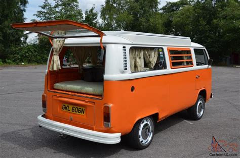 1974 volkswagen bus vw cer van t2 bay westfalia 1974 just restored