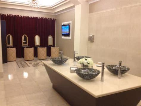 world s biggest bathroom biggest bathroom ever picture of la marquise luxury