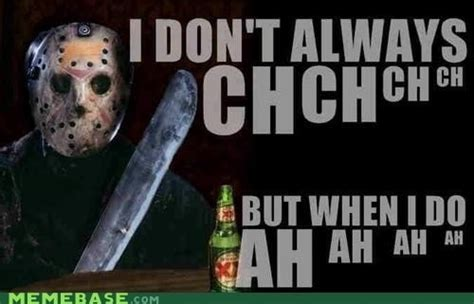 Meme Jason - horror memes image memes at relatably com