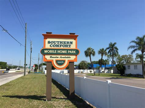 southern comfort mobile homes southern comfort mobile home community central equities