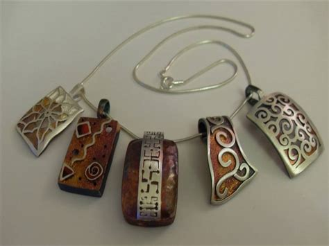 Handcrafted Metal - welcome to fashion forum handmade silver jewelry