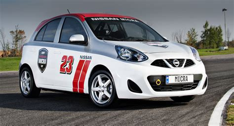 Carscoops : Nissan Micra posts