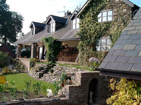 Horseshoe Pass Holiday Rentals Llangollen Cottages Chalet Cottages In Llangollen