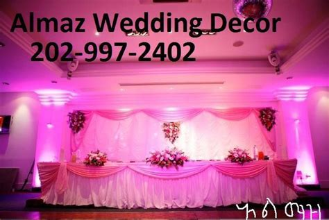 10 best Almaz Wedding Decor, Habesha best Eritrean