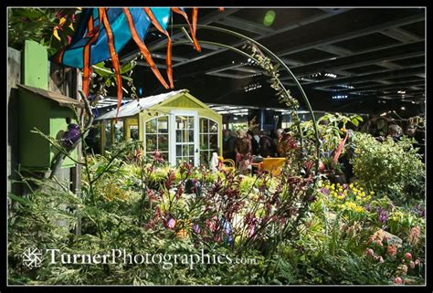 2014 northwest flower garden show turner photographics