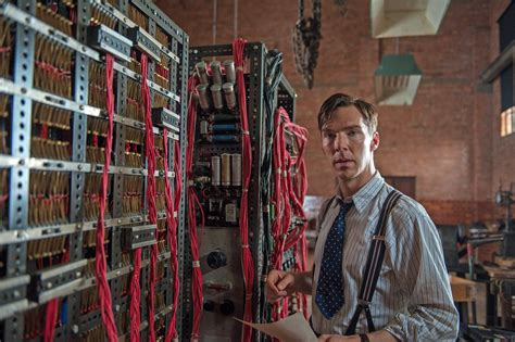 Enigma Film Fehler | quot the imitation game quot unauf