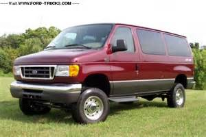 2006 ford econoline 4x4 2006 e 350