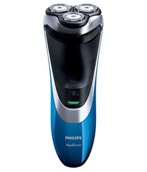 Philips Shaver Black At610 Bl philips pq202 shaver for