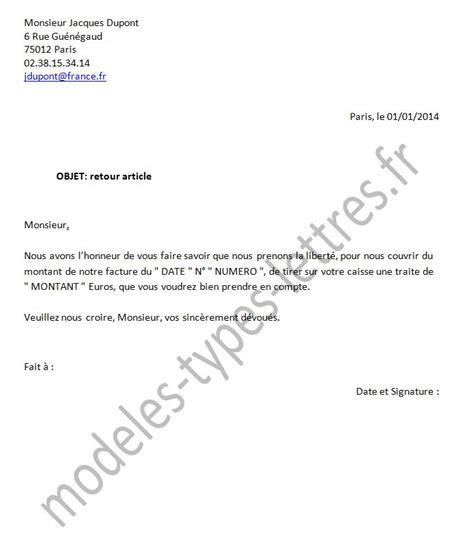 Lettre Explicative Visa De Retour Mod 232 Les De Lettre Concernant Le Retour D Un Article
